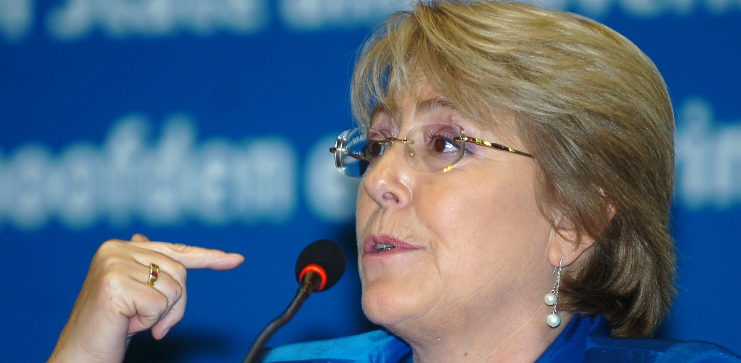 UN rights chief urges Nicaragua to stop intimidation of media