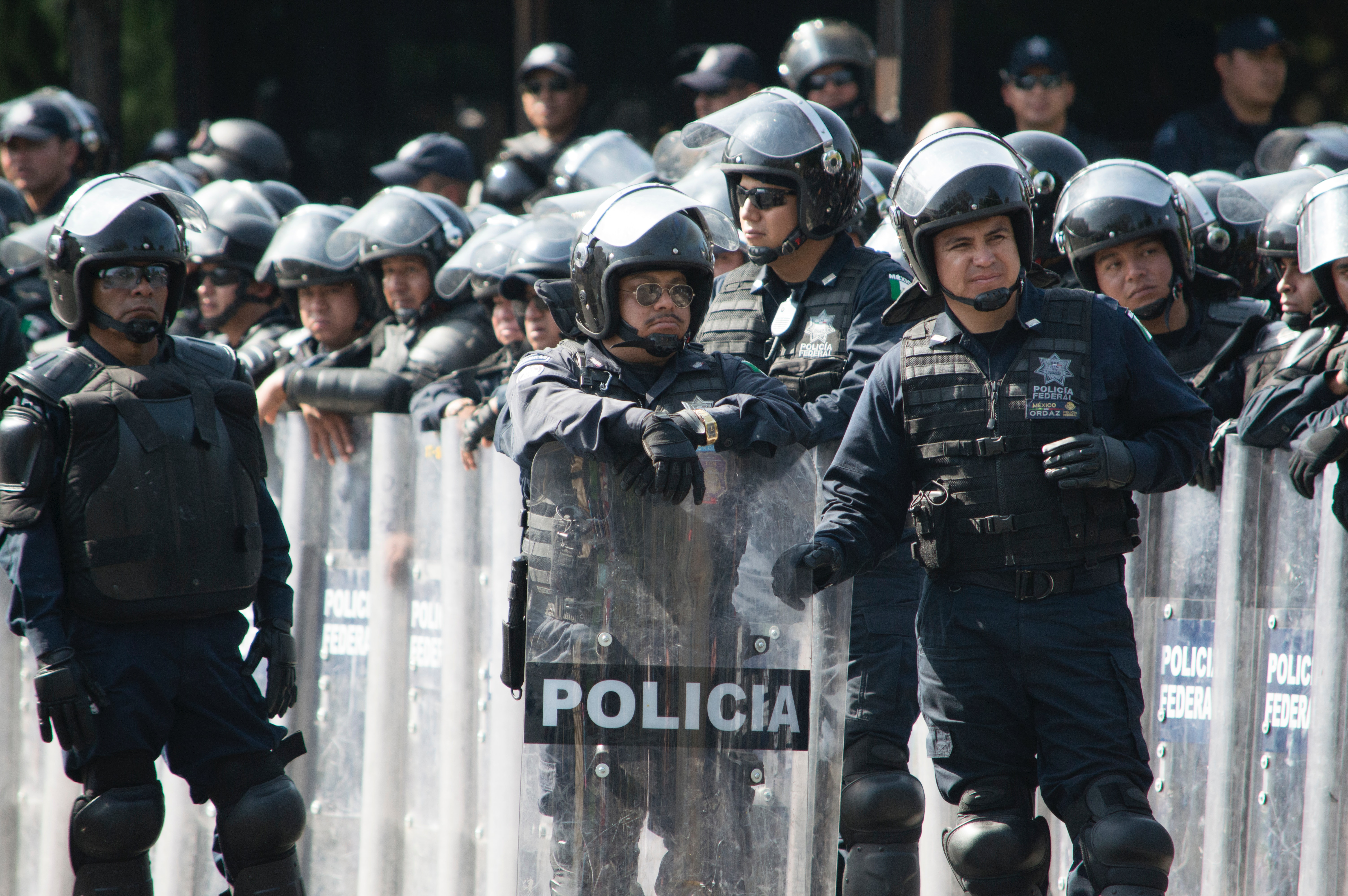 Mexico human rights group condemns extrajudicial killings by police