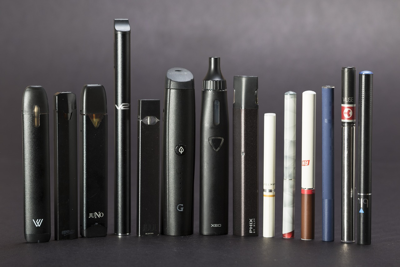 FDA announces major crackdown on e-cigarette manufacturers and retailers
