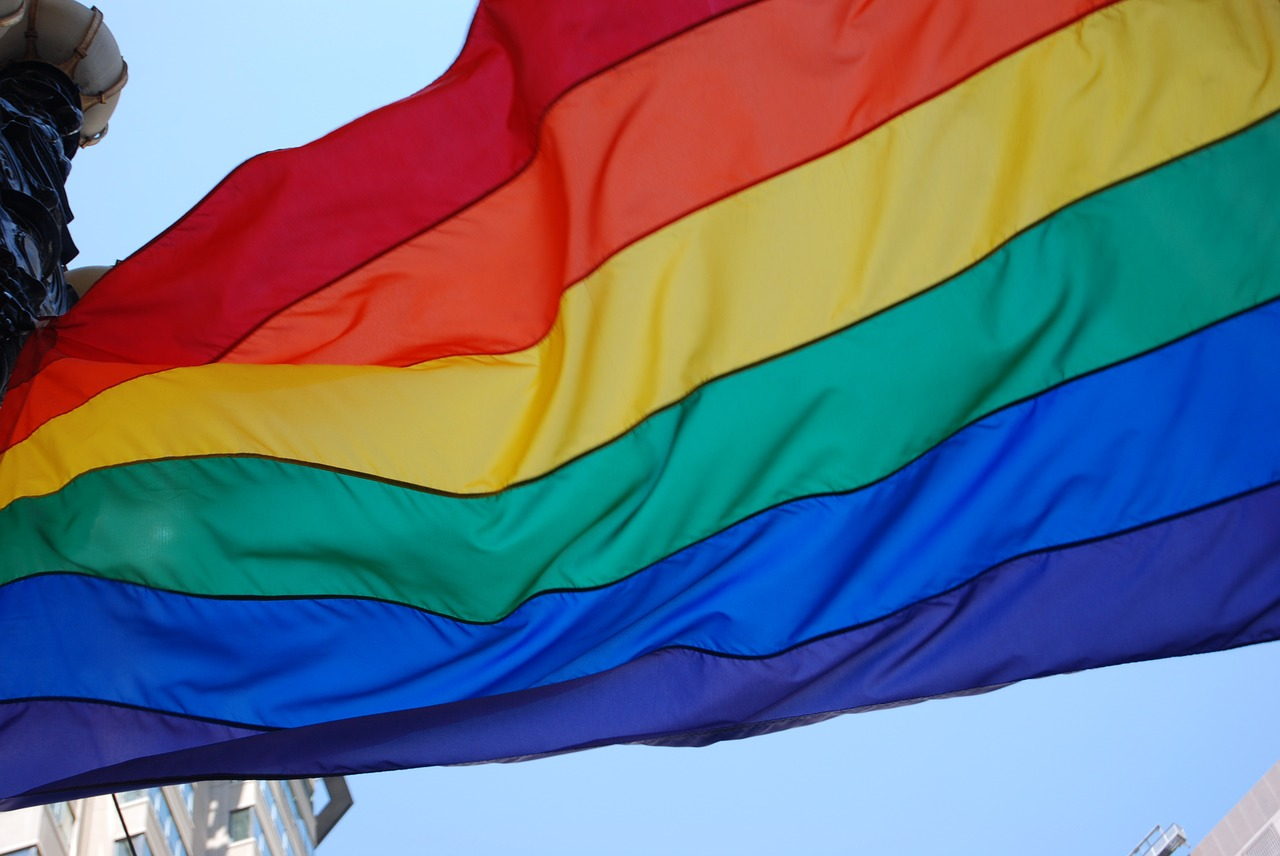 Supreme Court to take up LGBT employment discrimination cases