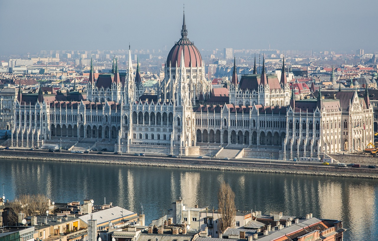 Council of Europe condemns Hungary for human rights abuses