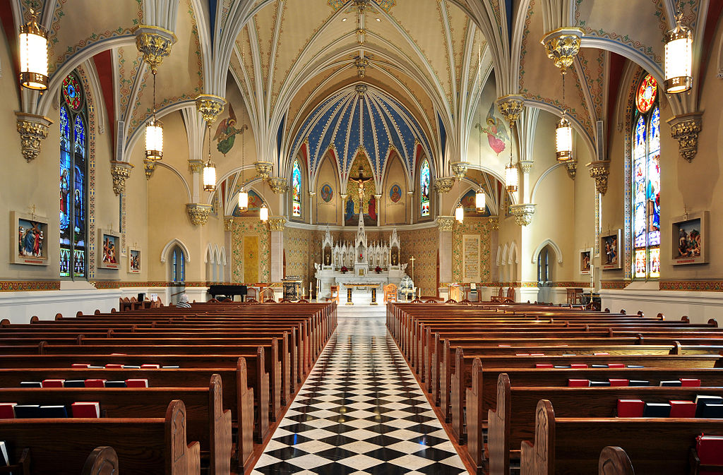 Federal judge rejects Catholic churches' request for exemption from coronavirus restrictions
