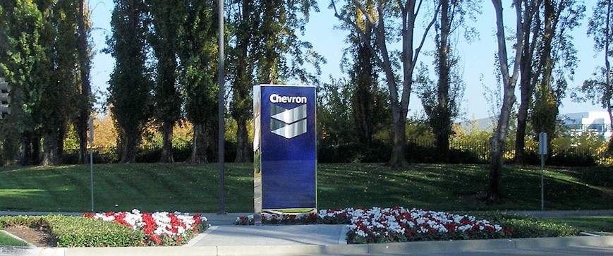 Chevron settles claims for violating Clean Air Act - JURIST