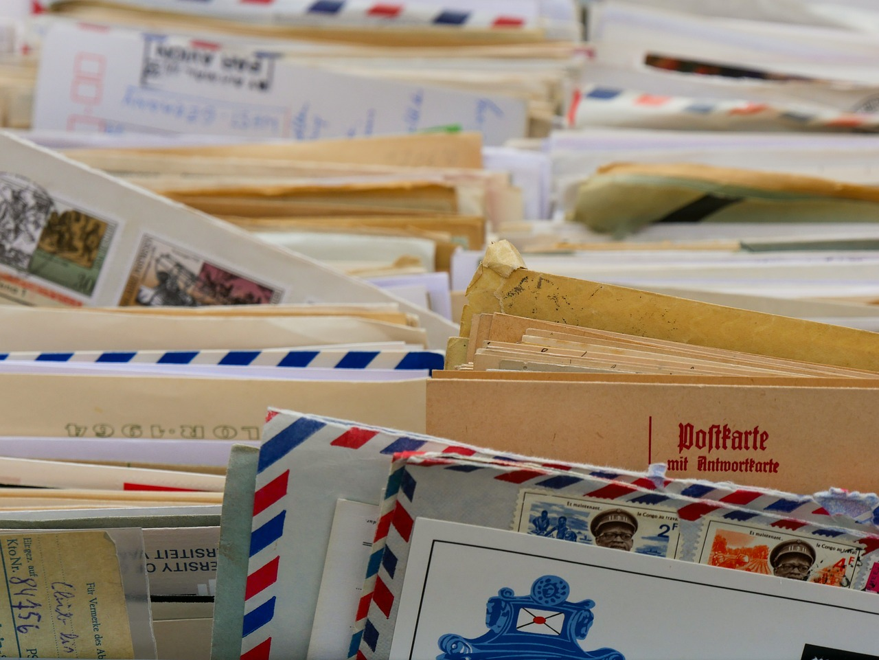 Pennsylvania sued over prison mail policy
