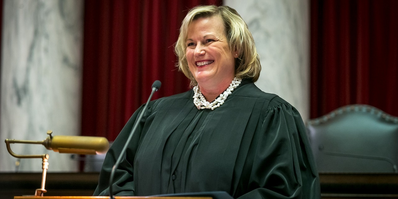 West Virginia Senate votes to allow Supreme Court justice to remain on bench