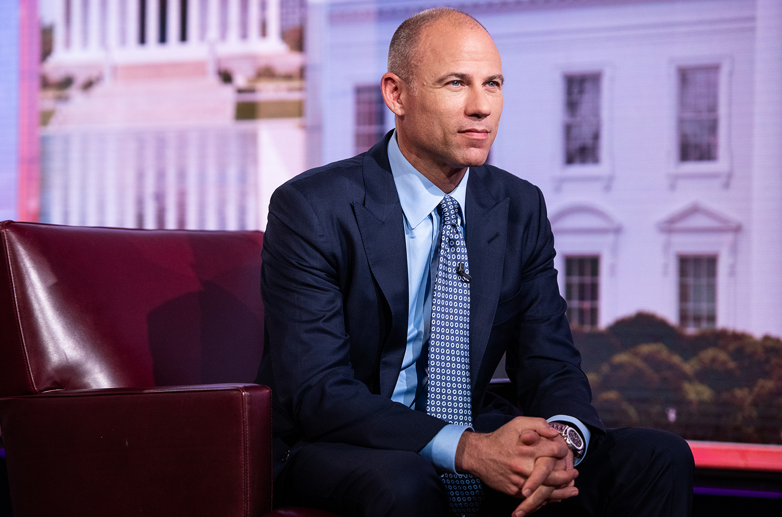 Michael Avenatti faces 36 charges in new indictment