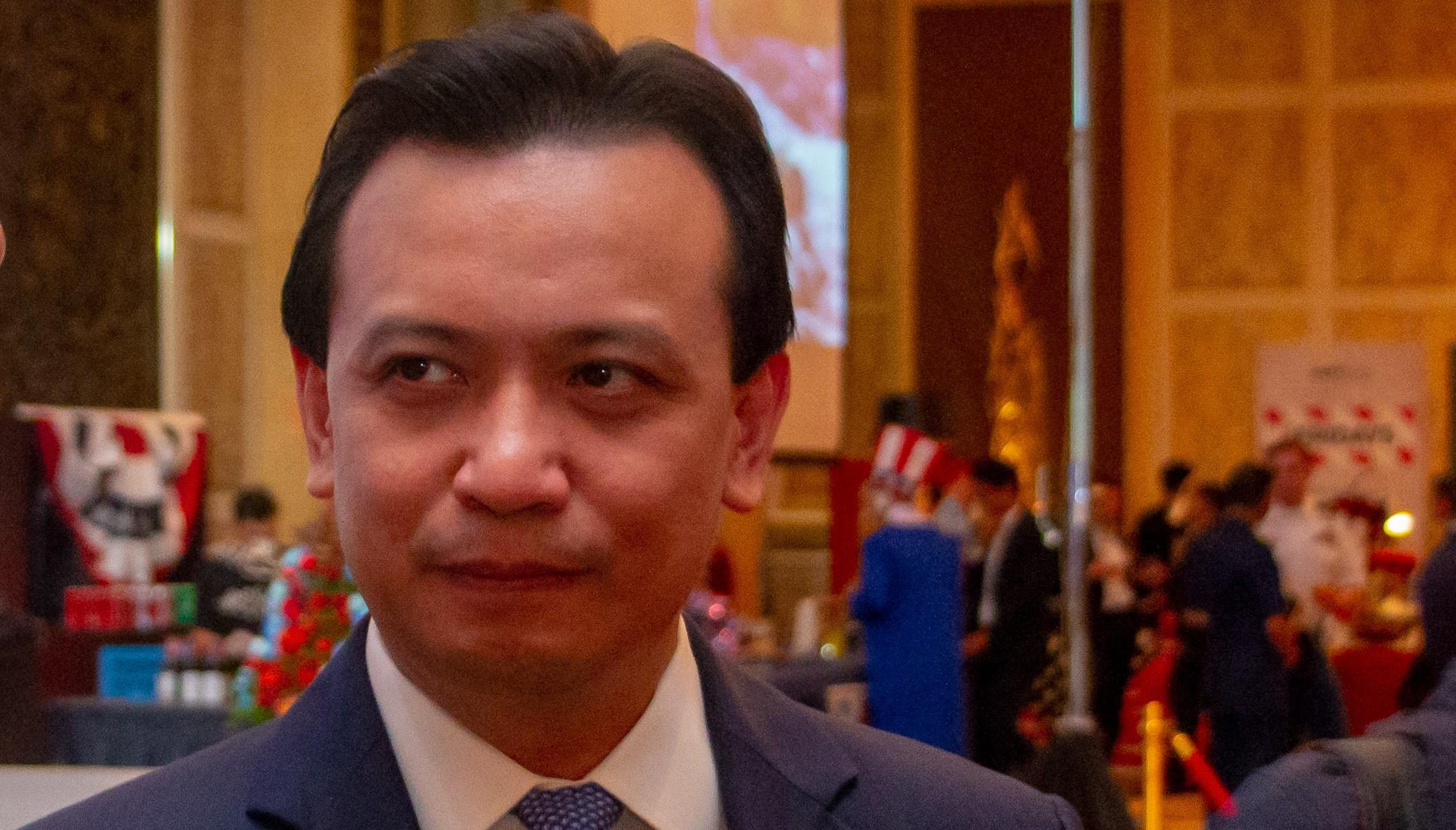 Philippines court rejects Duterte's petition to arrest senator