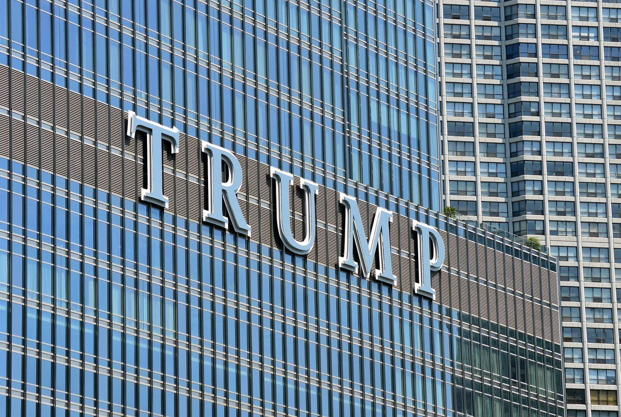 Trump facing lawsuit over misleading investors