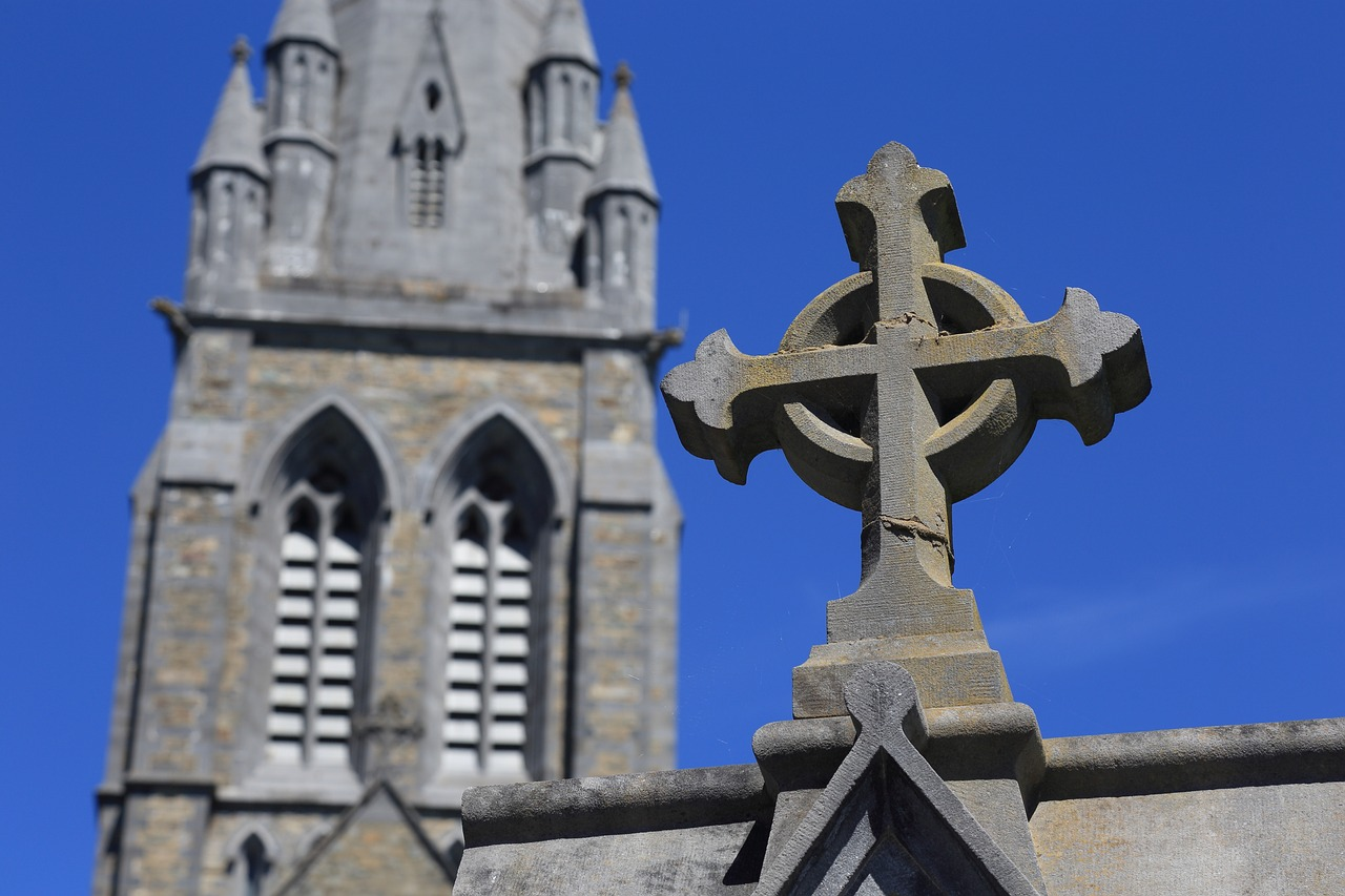 Ireland votes to remove blasphemy from constitution
