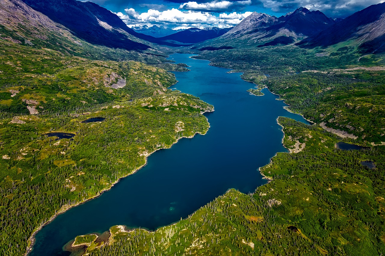 """""""Waters of the United States"""" redefined to reduce federal EPA protections"""