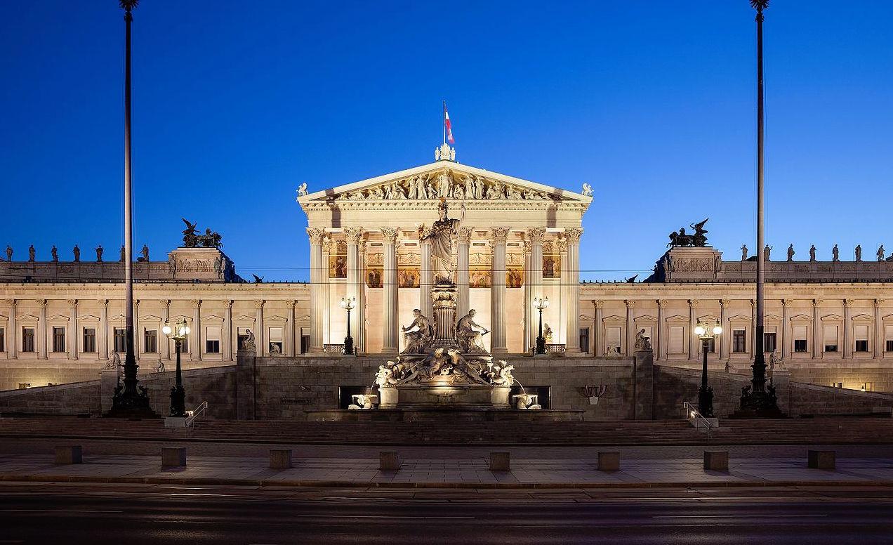 Austria backs out of UN migration agreement