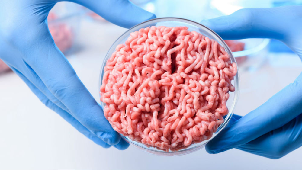 FDA and USDA announce production of lab-grown meat