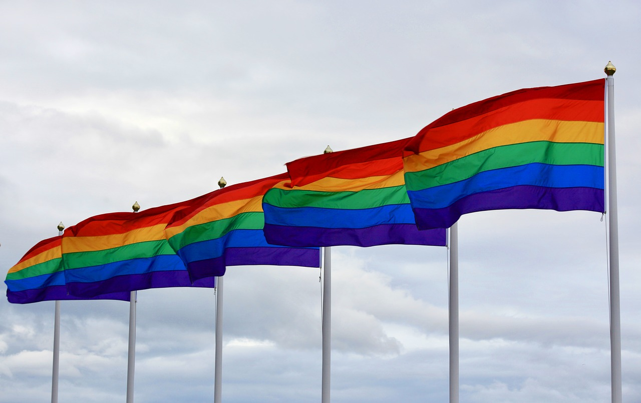 Europe rights court: Russia cannot ban LGBT public assemblies