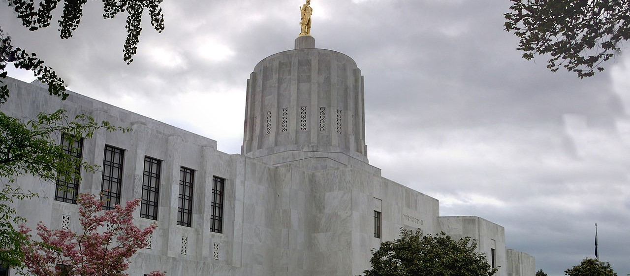Oregon ballot measure to repeal sanctuary state laws defeated
