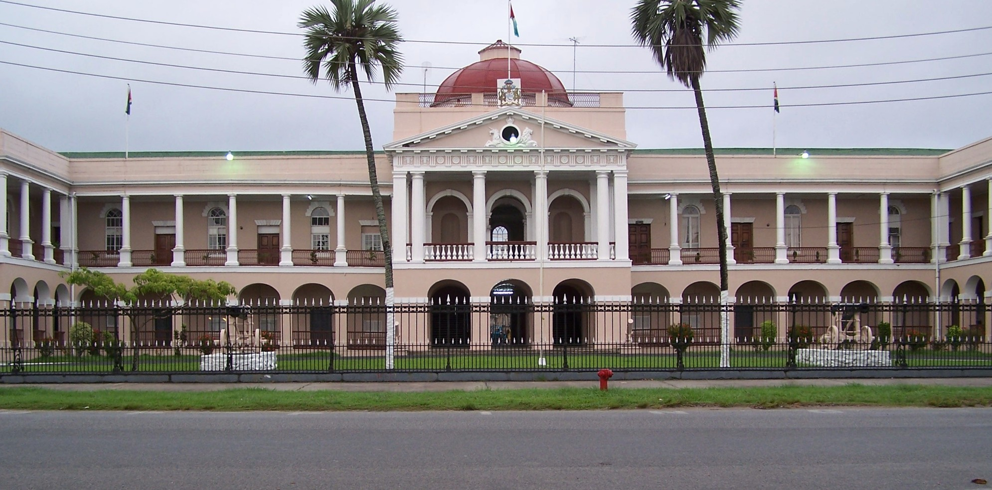 Caribbean Court of Justice makes landmark rulings against Guyana's government