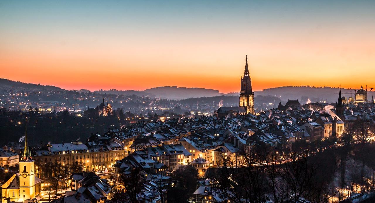 Switzerland voters reject Swiss law supremacy referendum