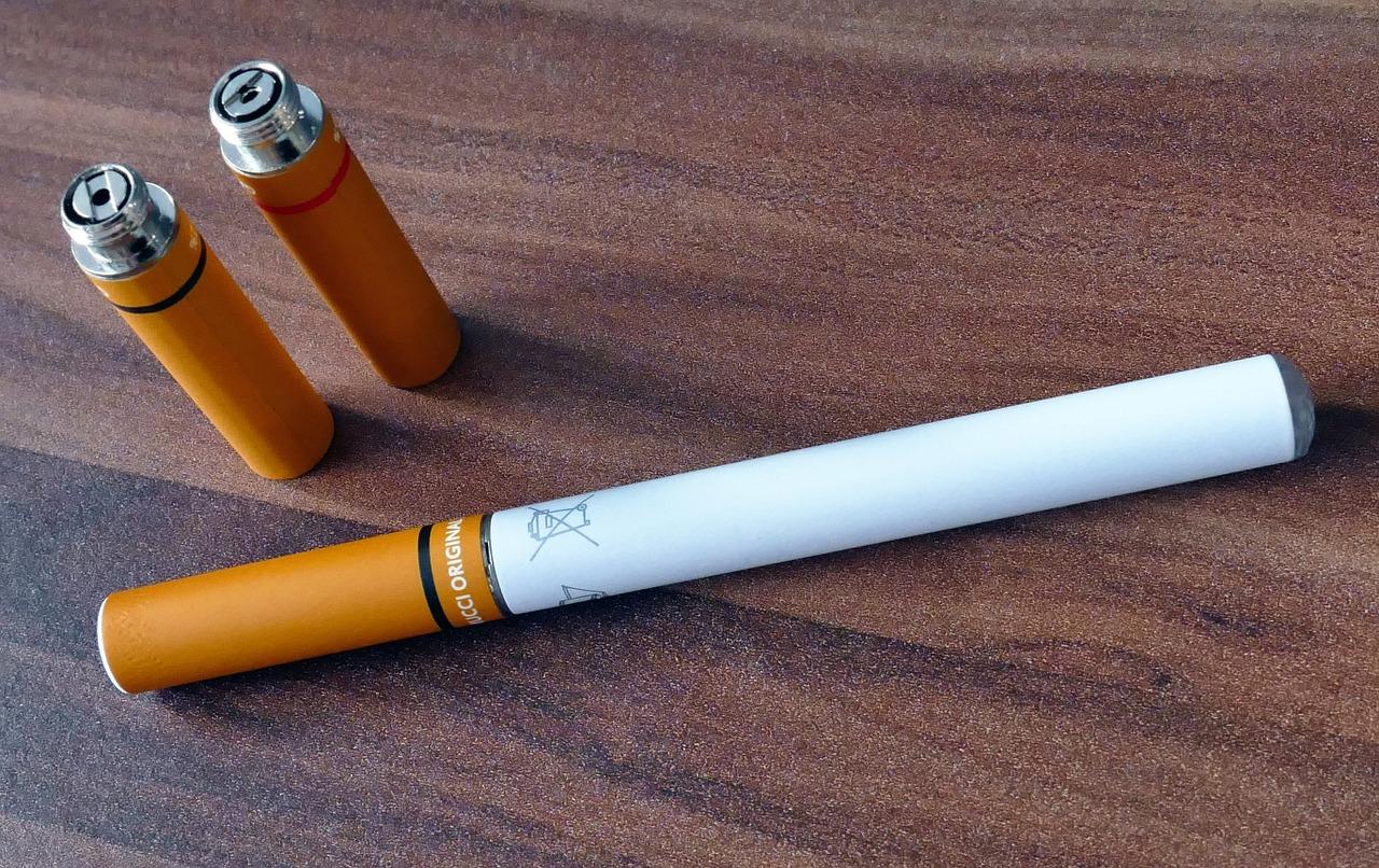 FDA seeks restriction of flavored e-cigarette sales, ban of menthol cigarettes