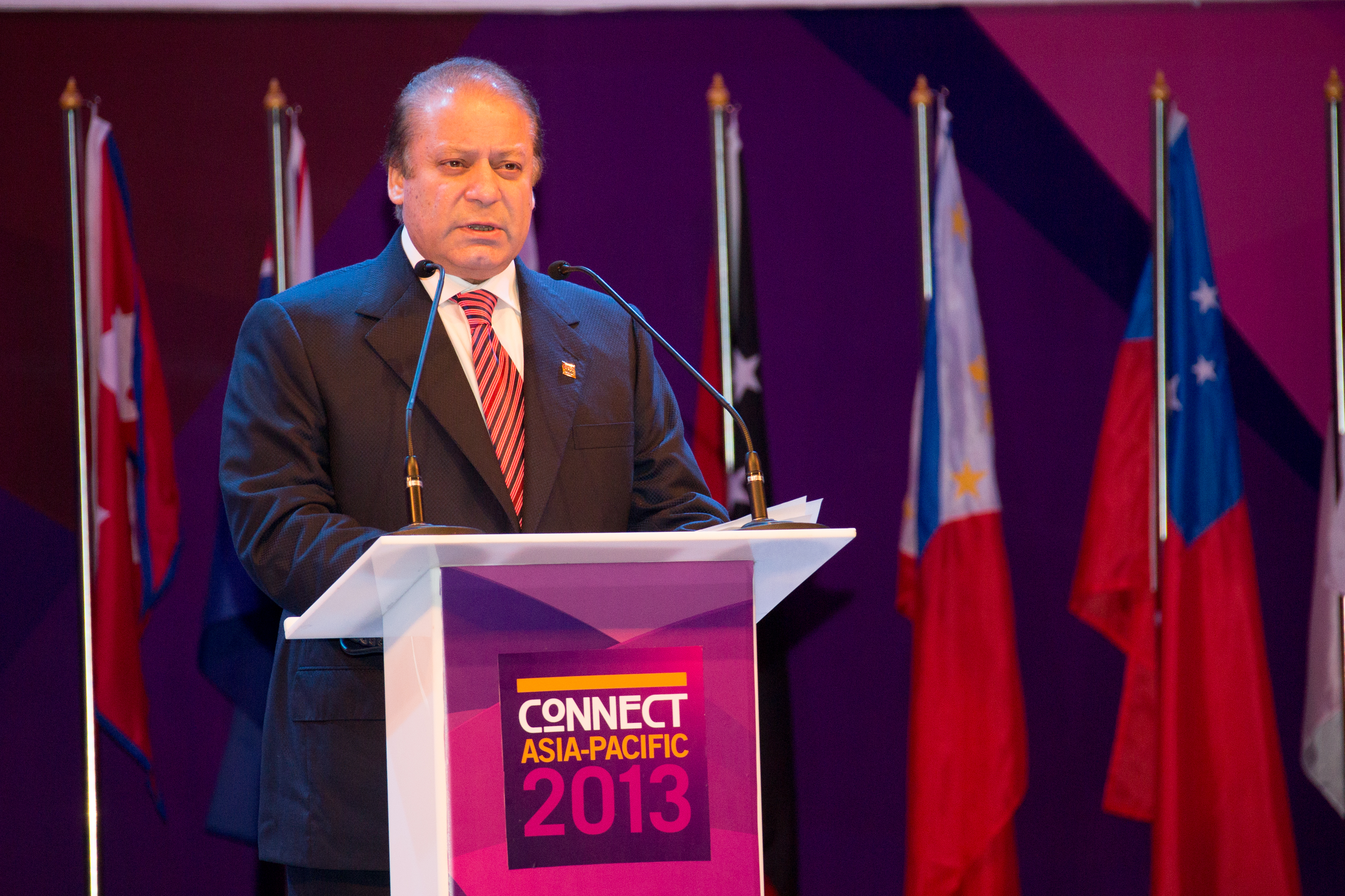 Former Pakistan PM sentenced to 7 years in prison for corruption