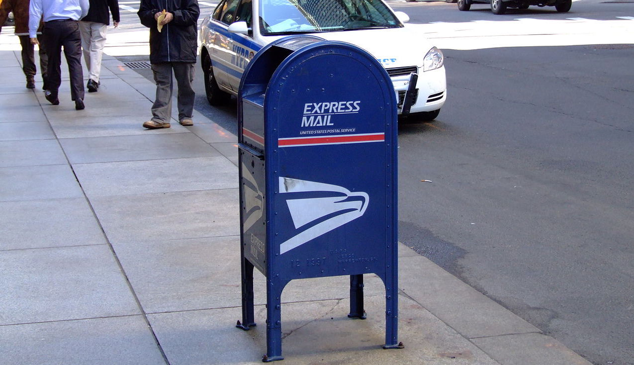DC federal judge blocks USPS policy changes ahead of election