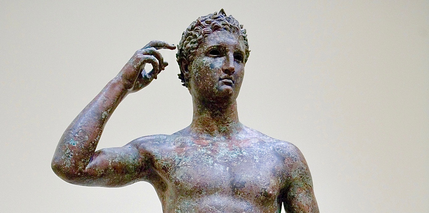 Italy top court orders return of valuable statue owned by Getty Trust