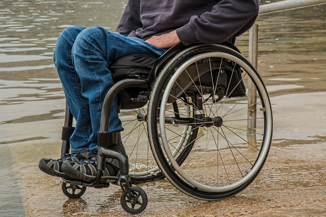 UN launches first report on disability rights