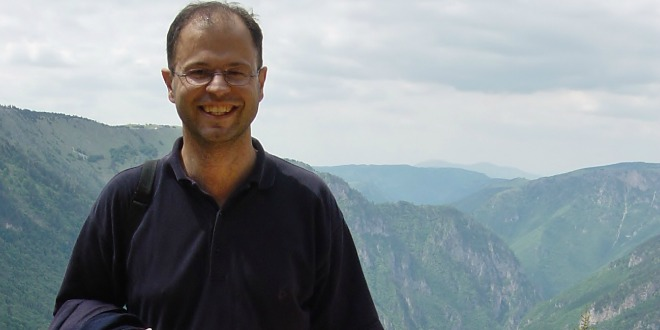 UN rights office highlights concern for journalist imprisoned in Montenegro