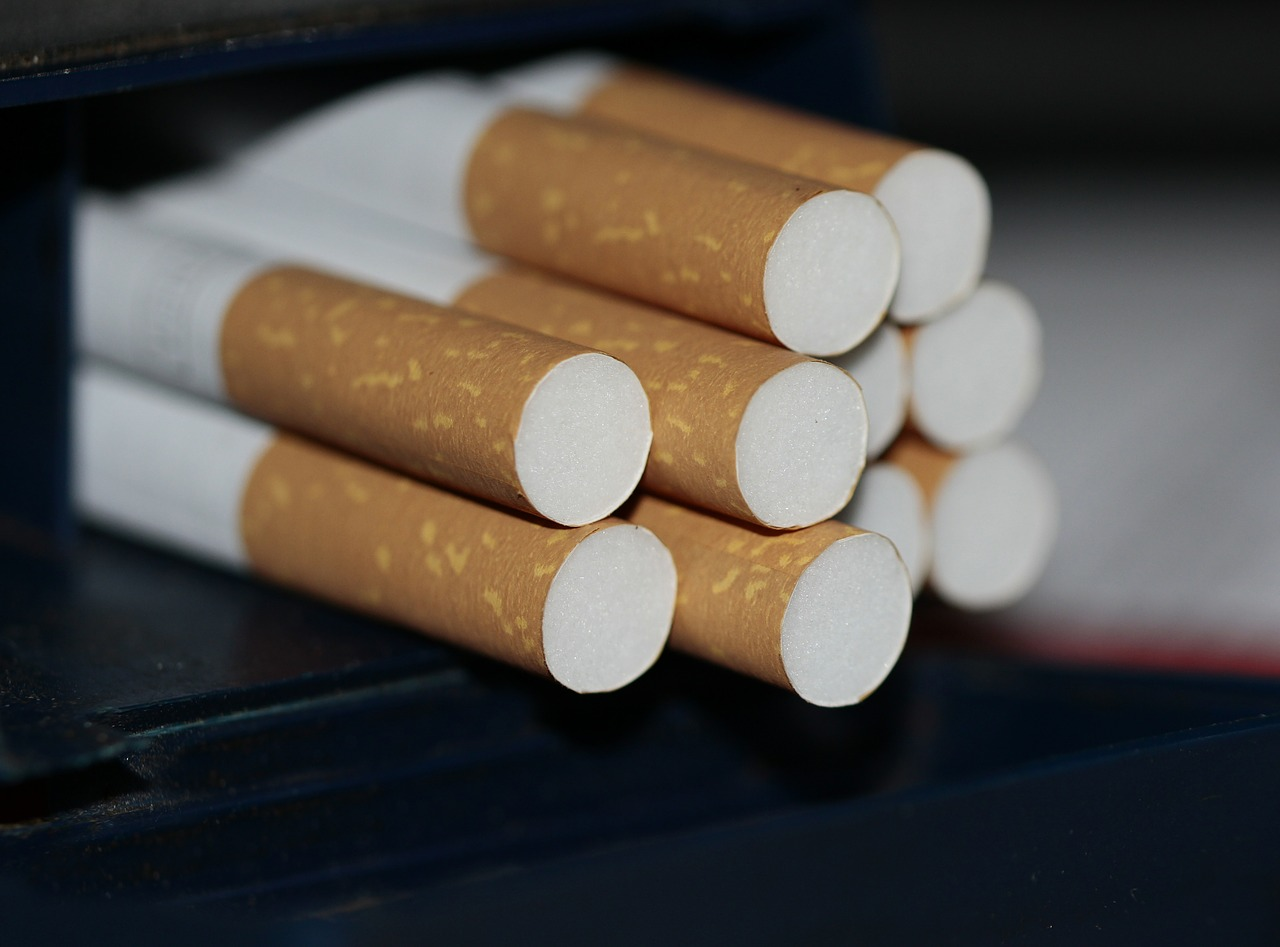 FedEx agrees to $35.4 million settlement over untaxed cigarettes