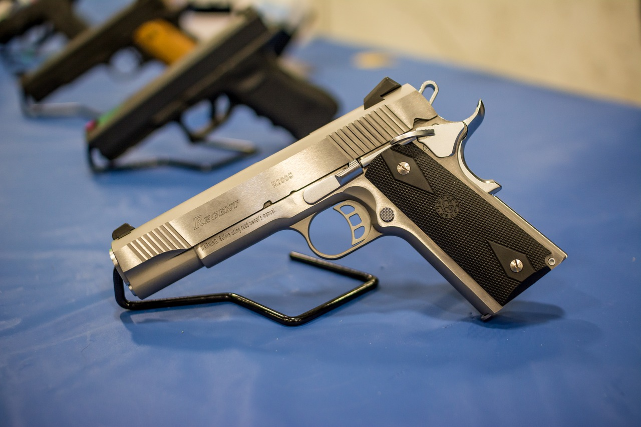 New York legislature passes gun reforms - JURIST - News