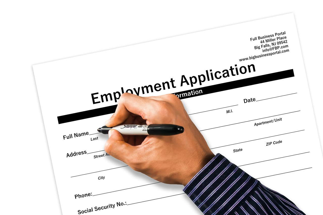 Federal appeals court finds age discrimination protection does not extend to job applicants