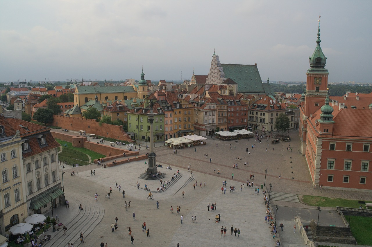 Council of Europe calls for Poland to promote greater transparency