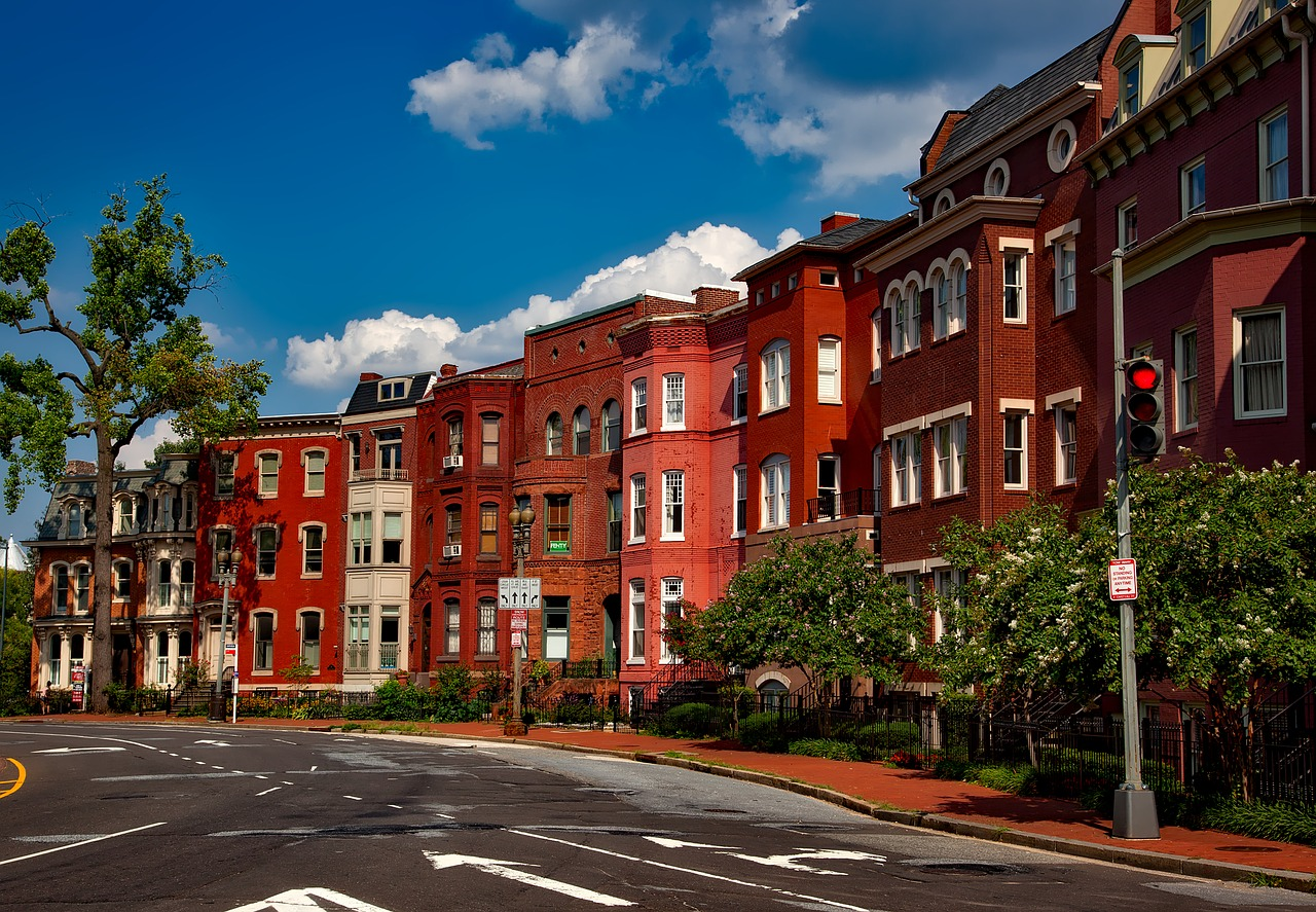 DC mayor warns short-term rental restrictions may be unconstitutional