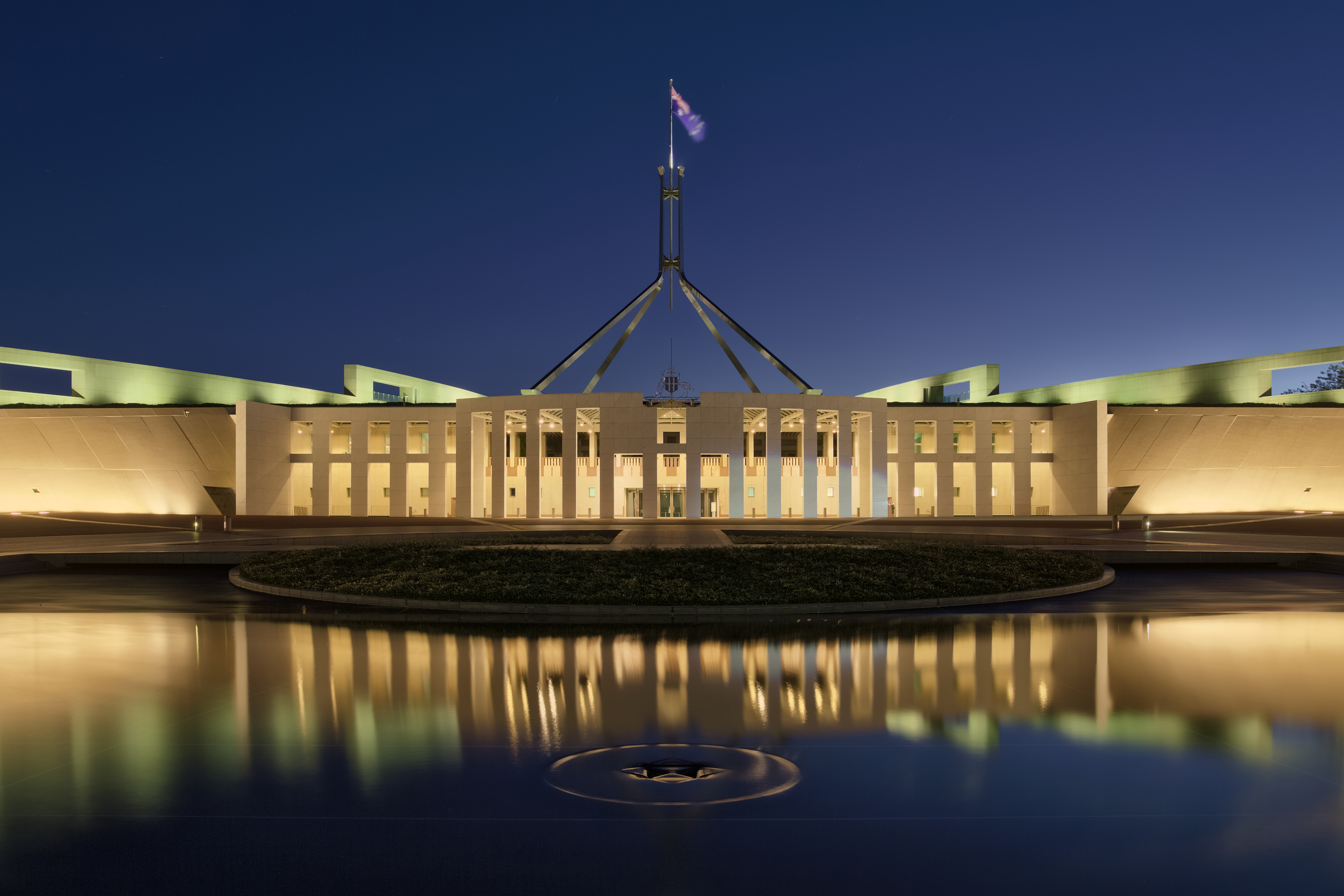 Australia Parliament set to act on financial recommendations by Royal Commission