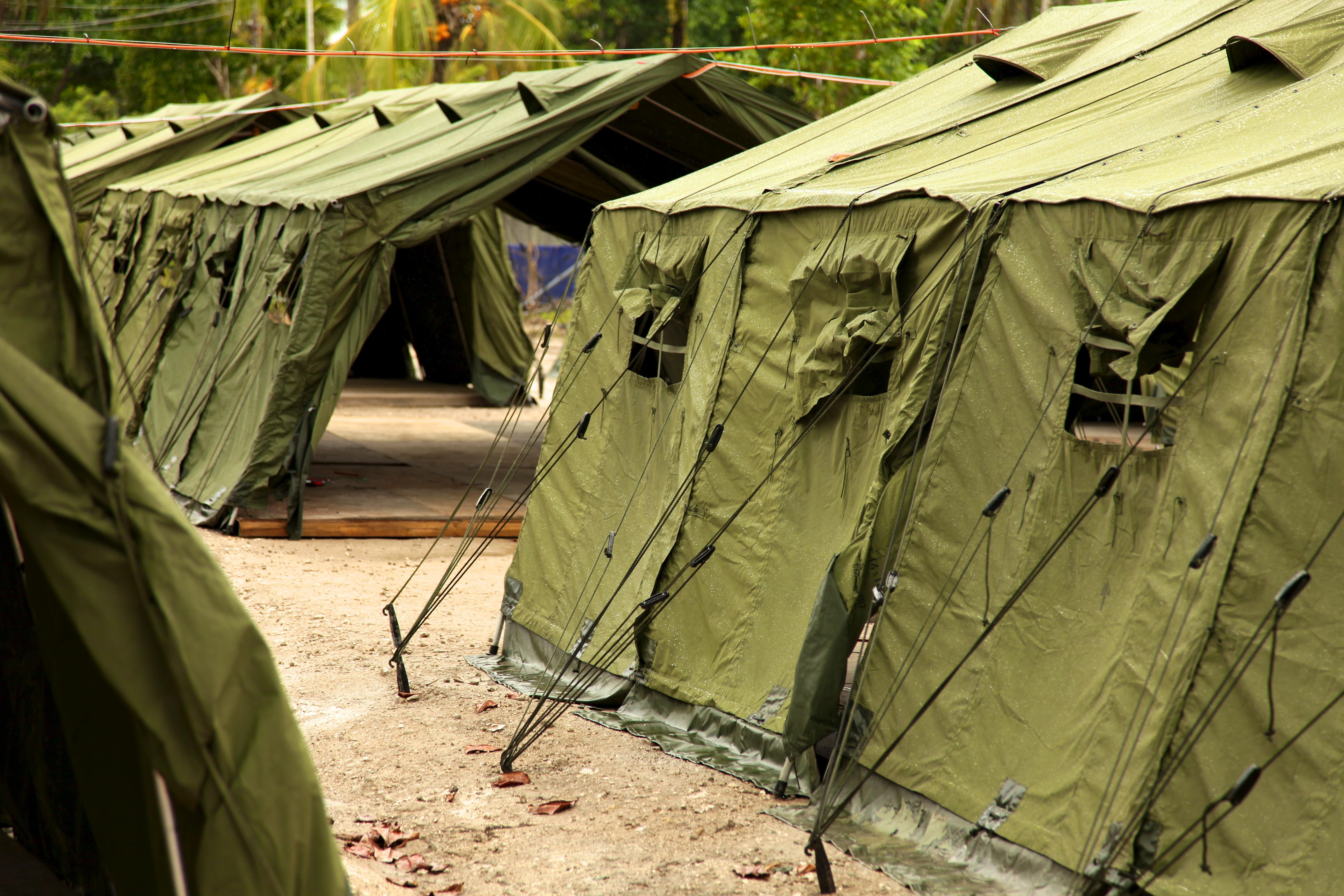 Australia lawmakers approve legislation allowing Manus Island asylum seekers to receive medical care in Australia