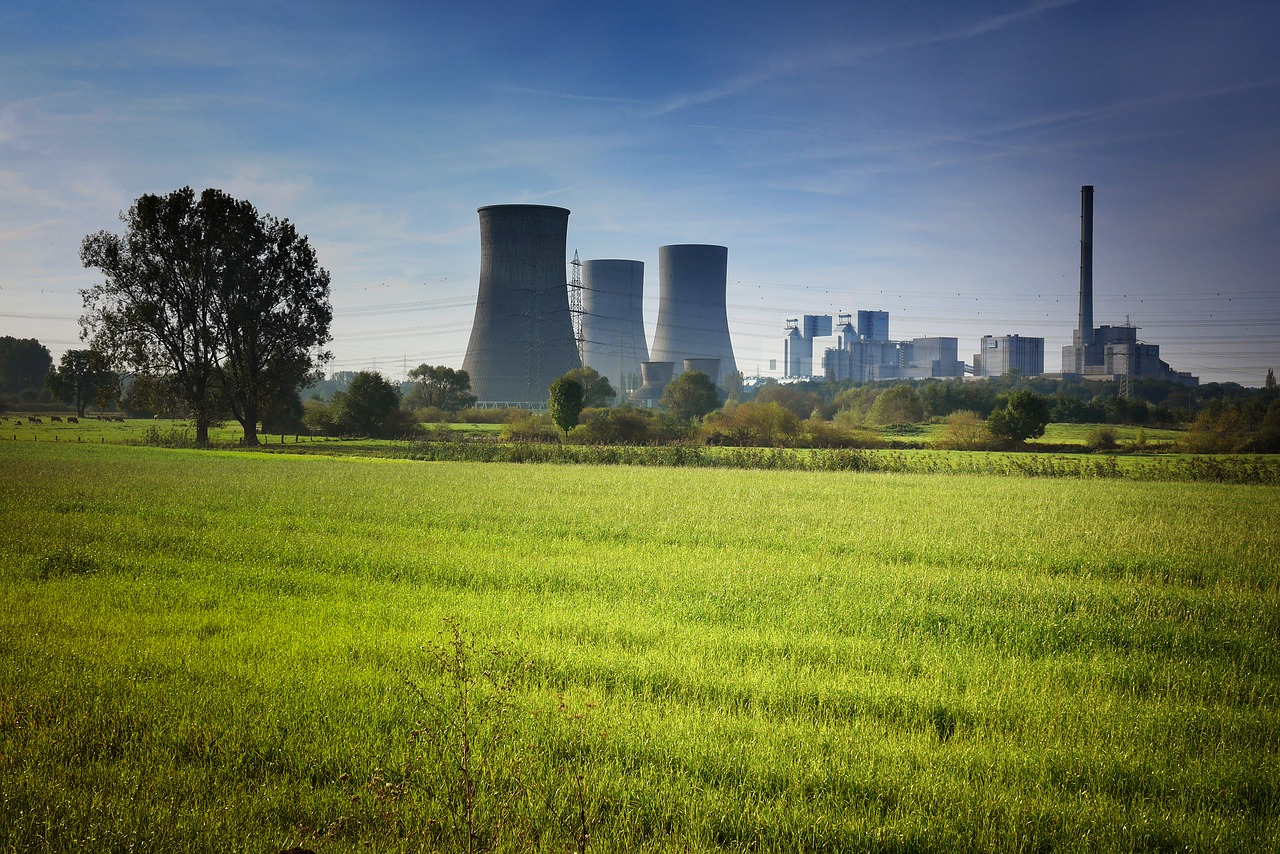 Pennsylvania lawmakers seek to prevent premature closing of nuclear power plants