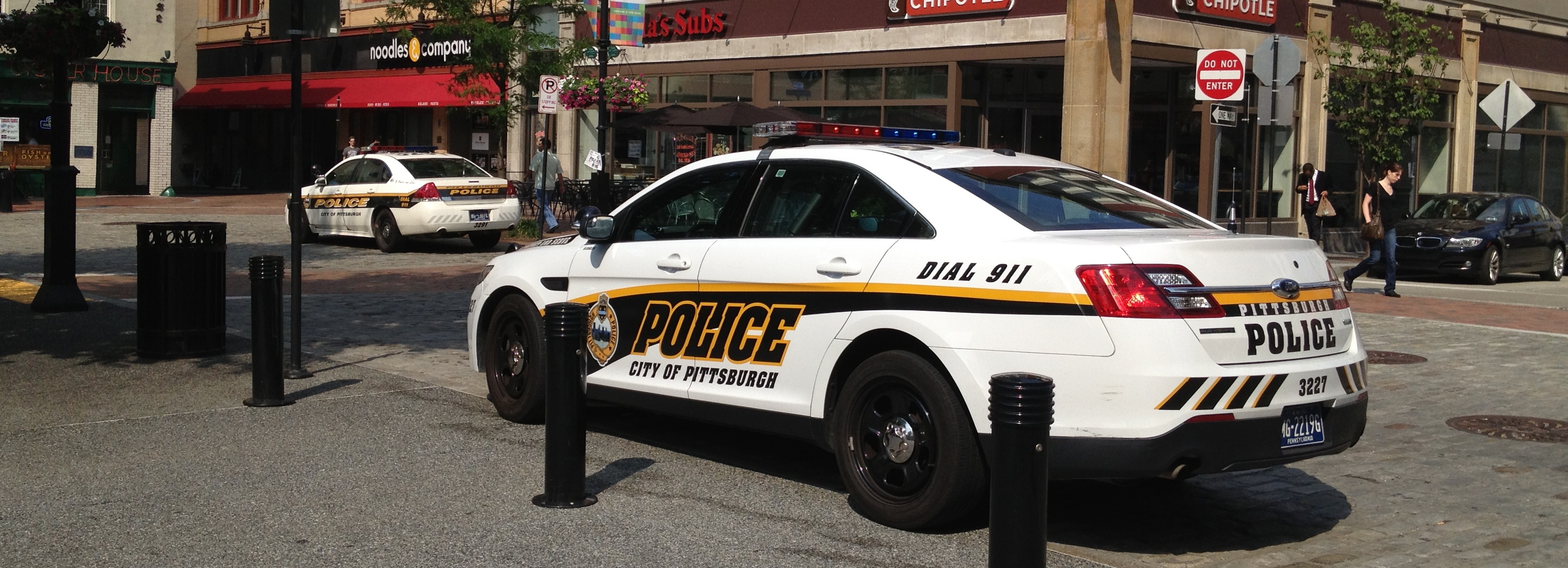 Pennsylvania Supreme Court rules against police union in arbitration award case