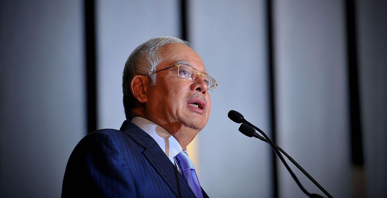 Former Malaysia PM Najib Razak appeals corruption conviction over laundering public development funds