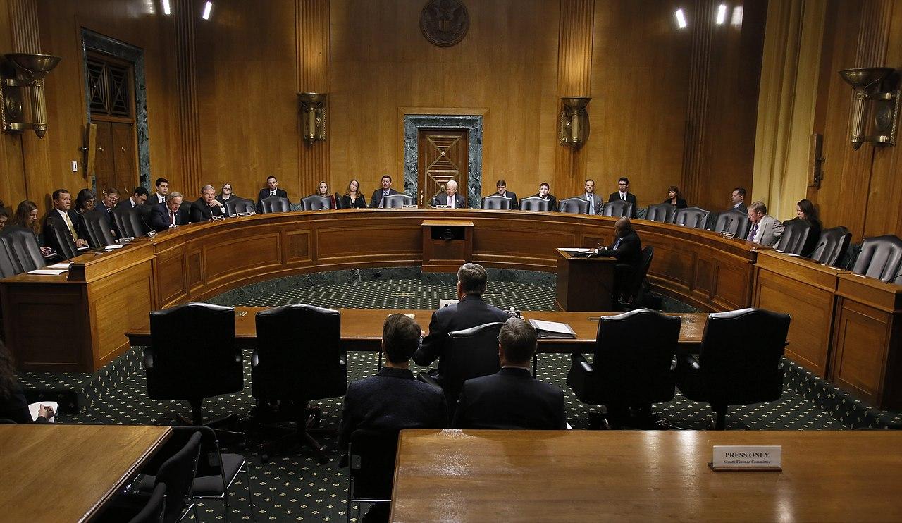 Senate committee invites 7 pharmaceutical companies to hearing on prescription drug prices