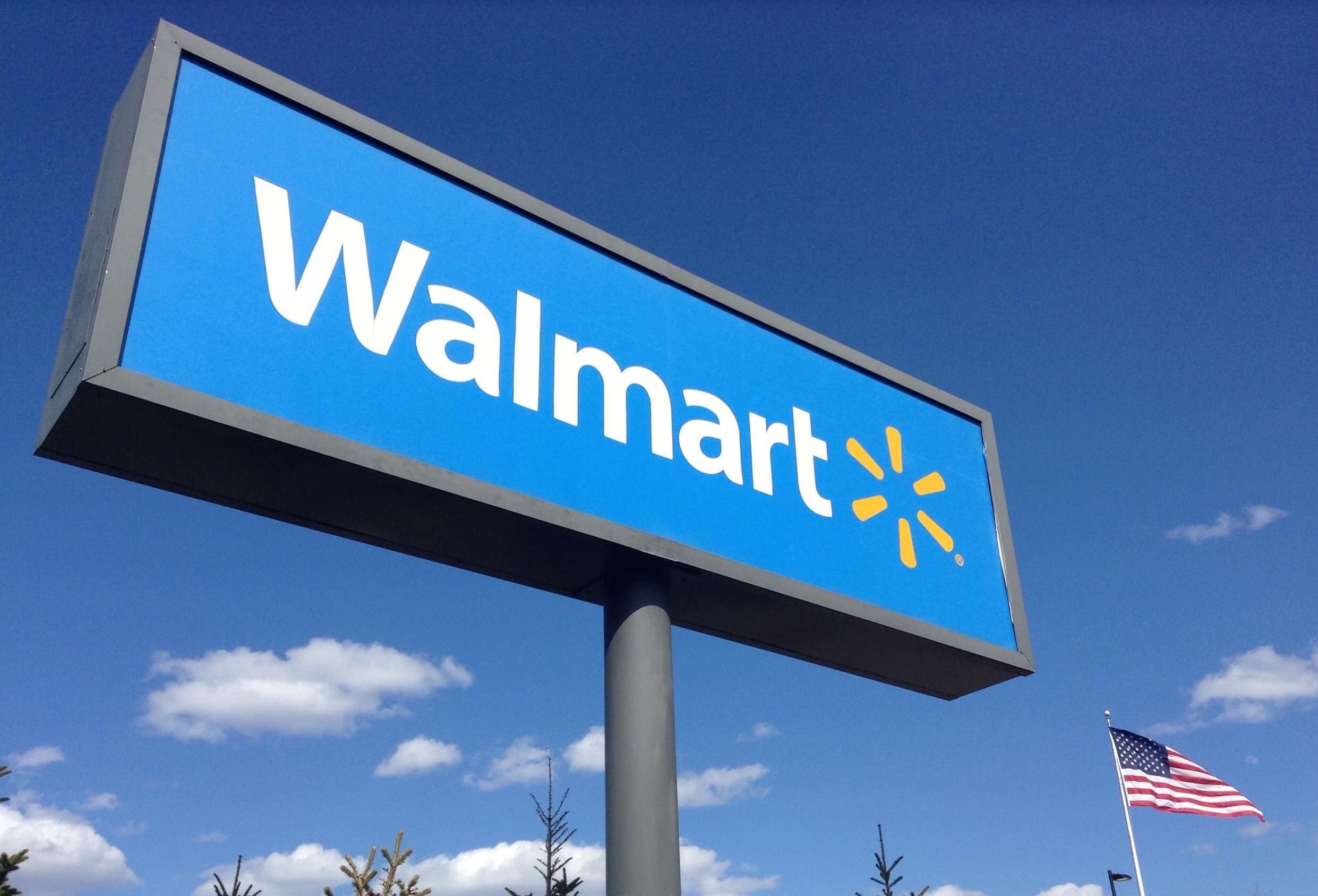 Federal judge dismisses racketeering lawsuit against Walmart