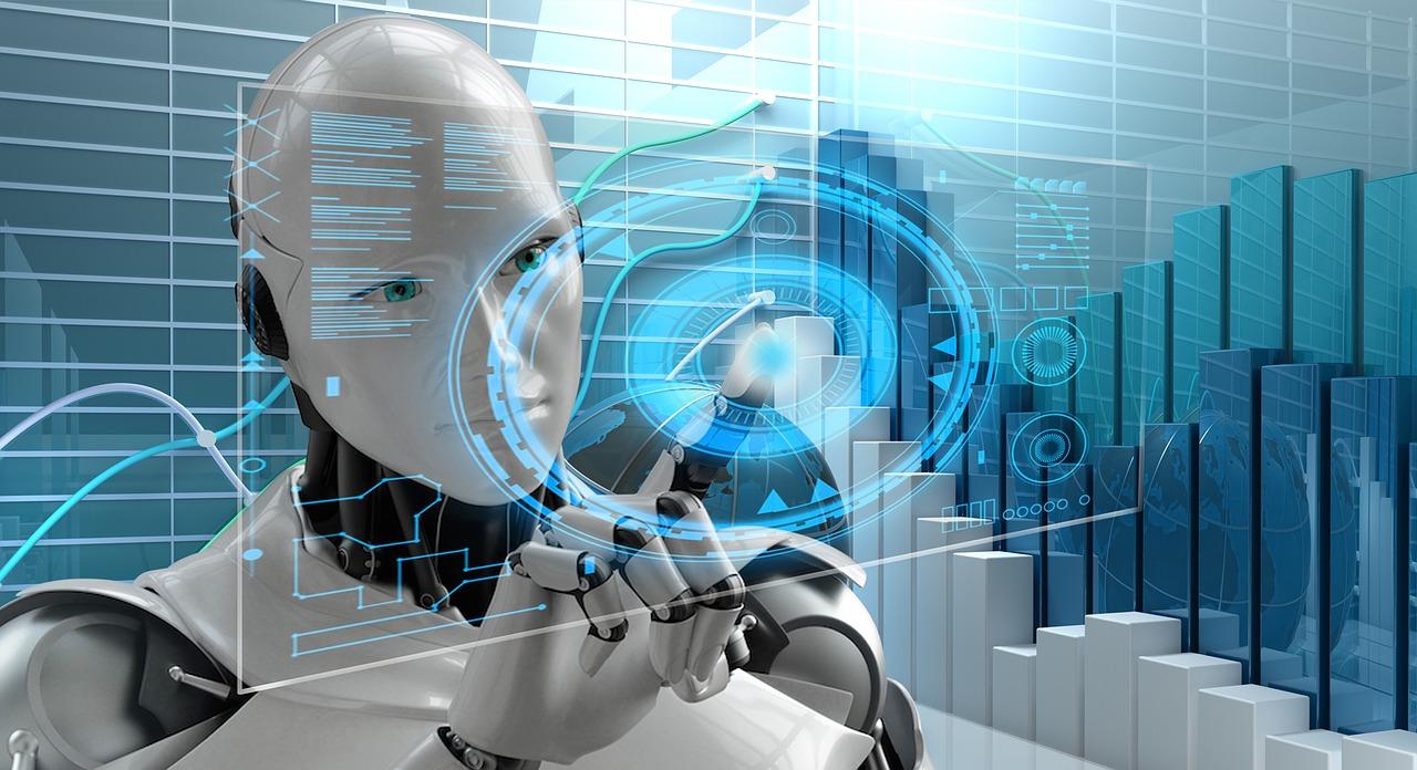 Trump signs order encouraging AI development