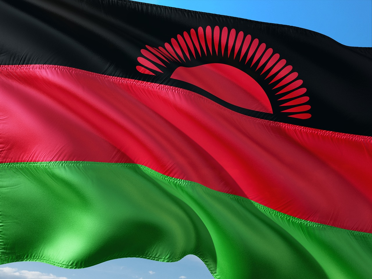 Malawi Supreme Court rules death penalty unconstitutional