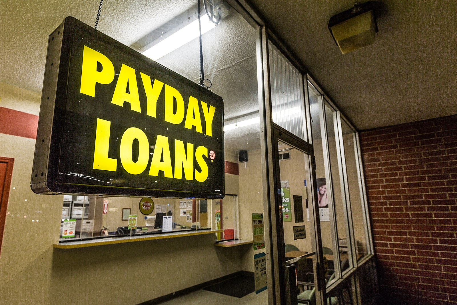 Trump administration proposes changes to current payday lending practices