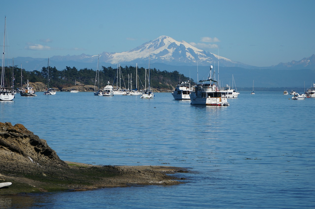 Federal judge refuses to dismiss Puget Sound lawsuit against US Corps of Engineers