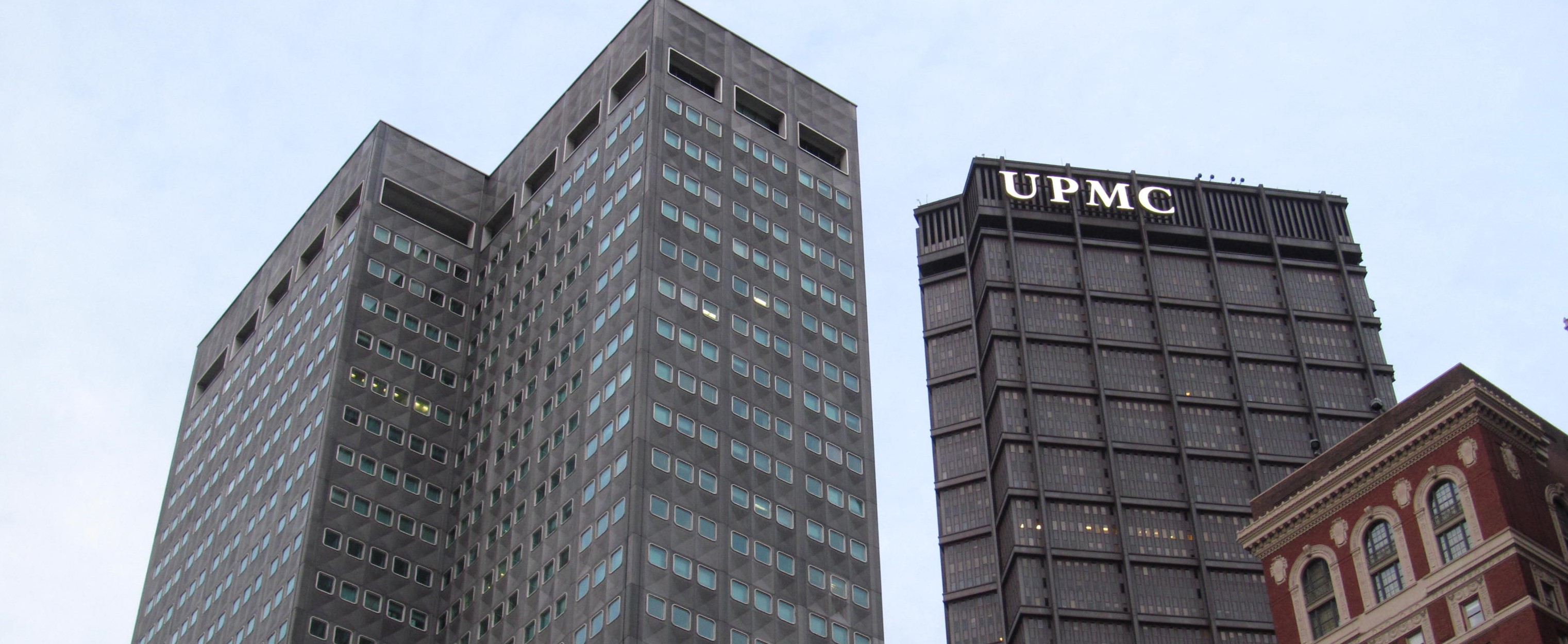 UPMC files federal lawsuit against Pennsylvania AG over nonprofit obligations