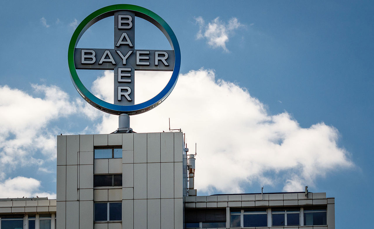 Bayer to pay $10B to settle cancer suits