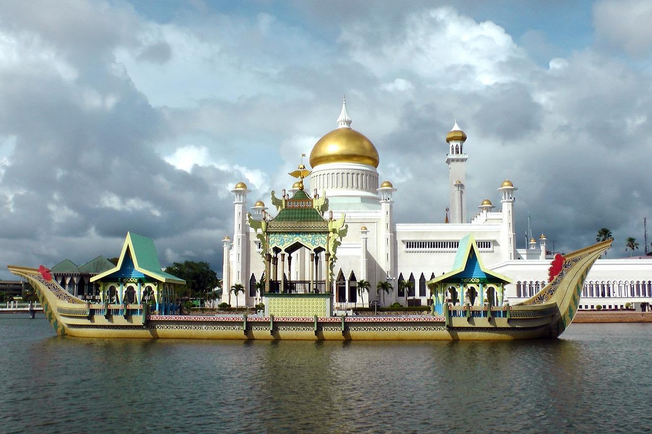 Amnesty urges Brunei to halt adoption of 'vicious' punishments