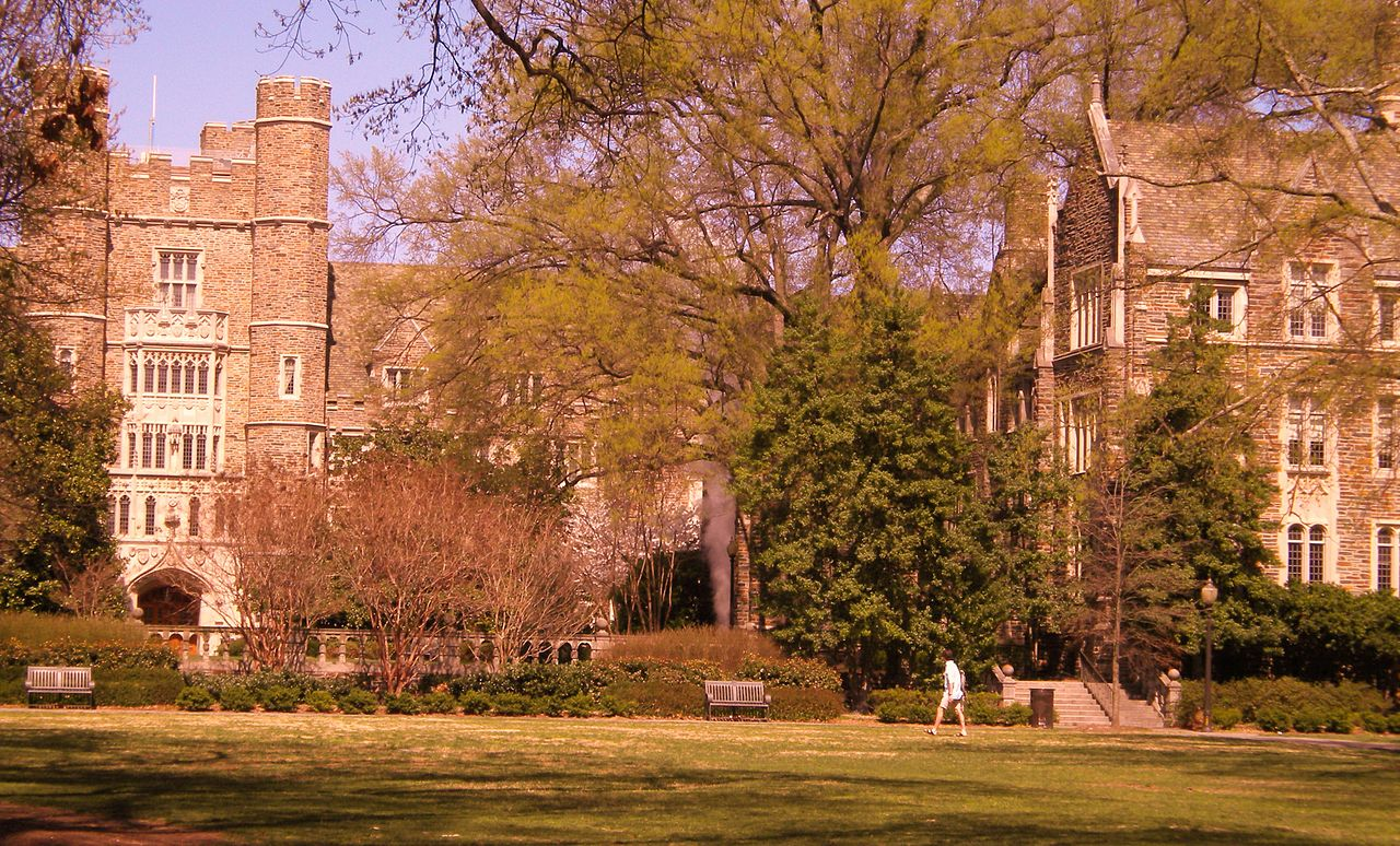 Duke agrees to $112.5 million settlement with US in False Claims Act lawsuit