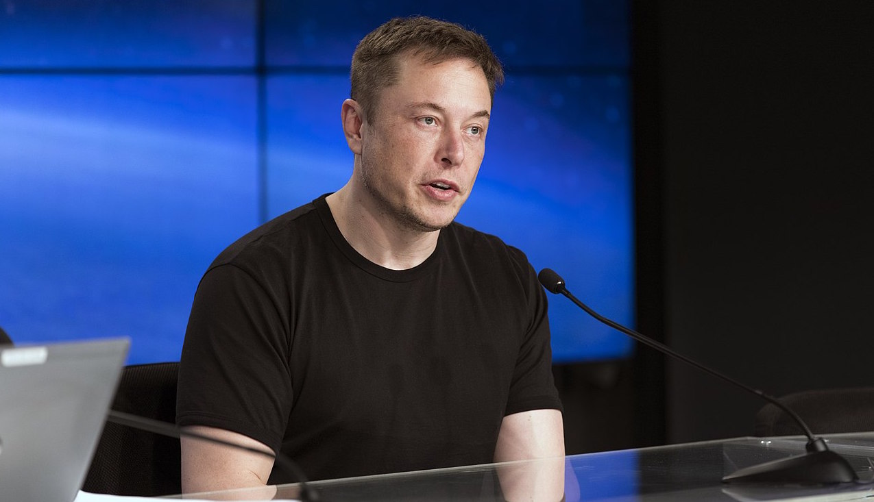 SEC: Elon Musk's tweet violated Tesla fraud settlement agreement