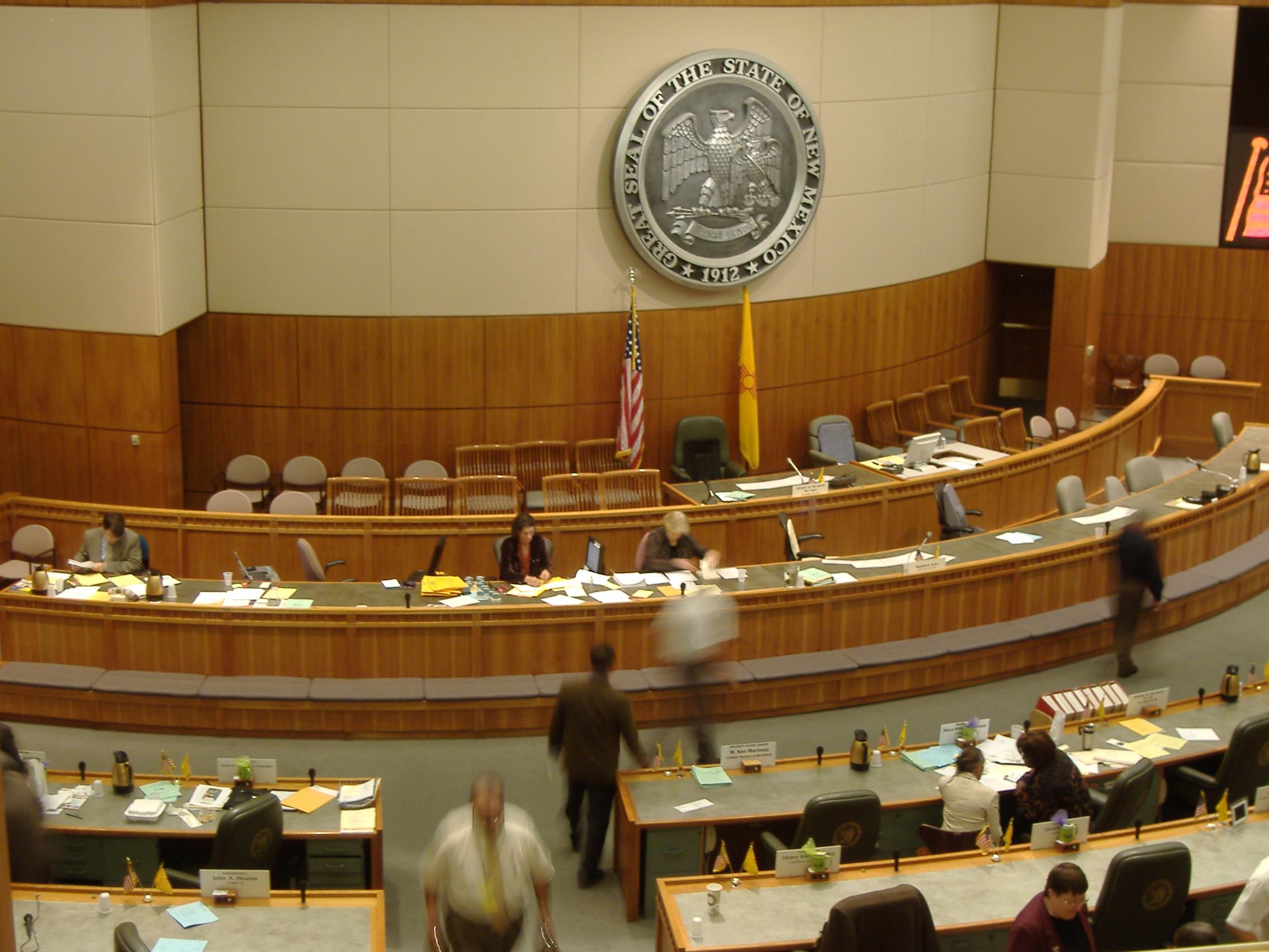 New Mexico Senate passes bill to ban local 'right-to-work' ordinances