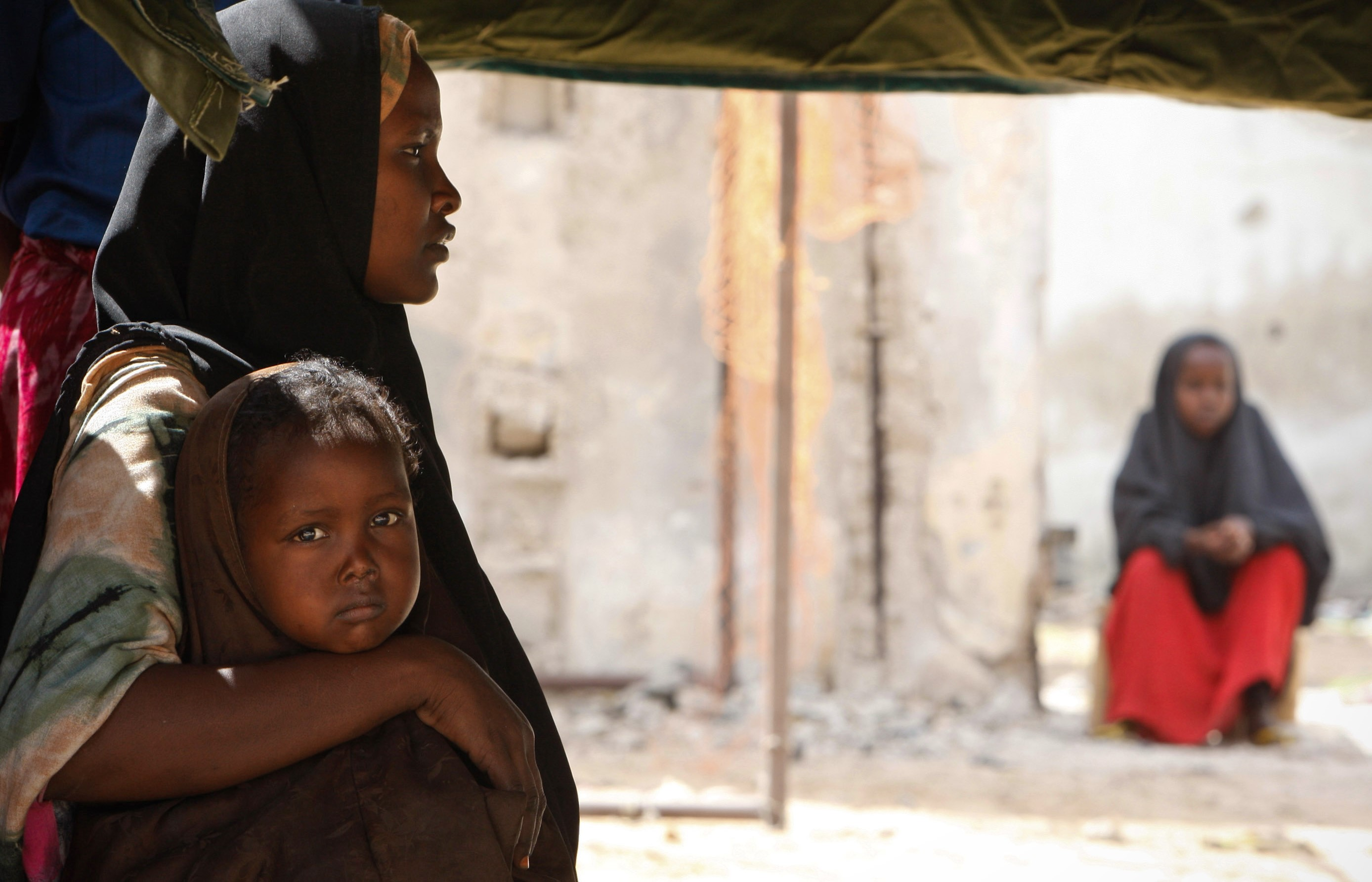 UN rights chief urges Somali lawmakers to reject bill legitimizing child marriage