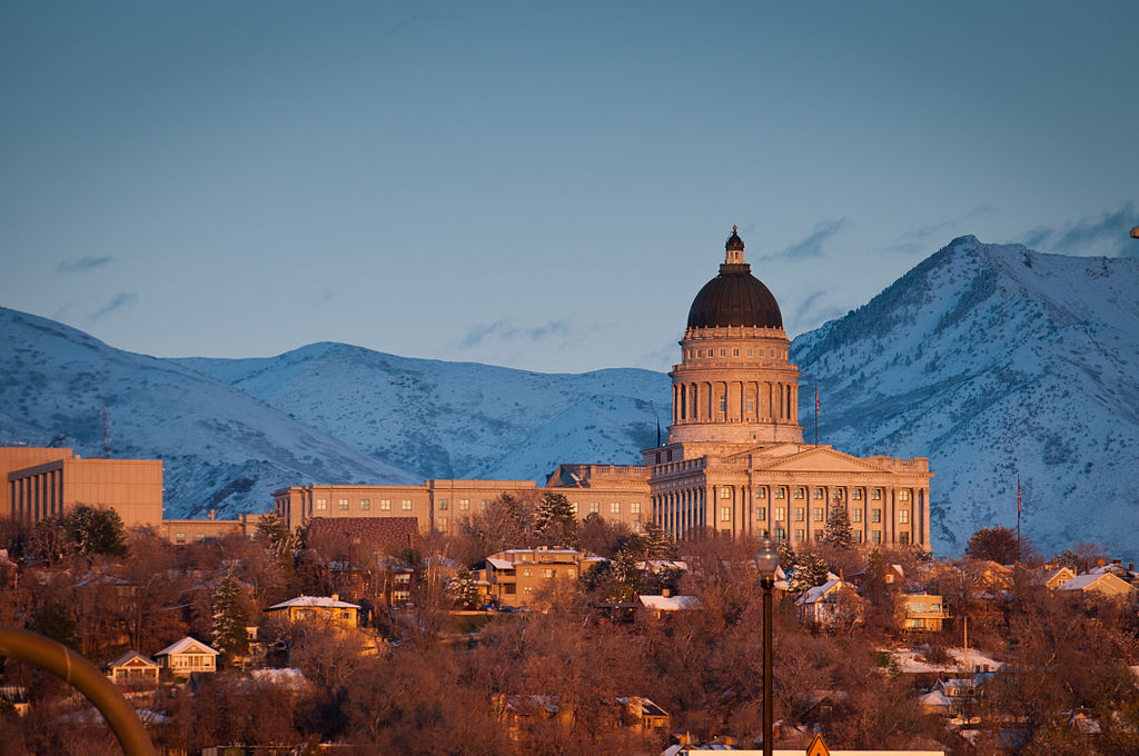 Utah governor signs bill banning abortion after 18 weeks